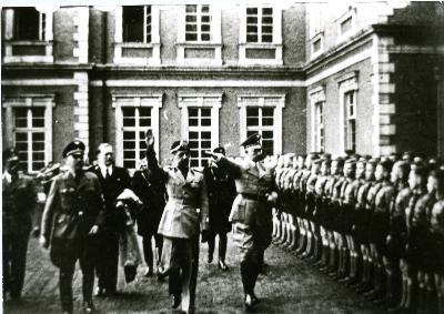 Glossary of Nazi Germany