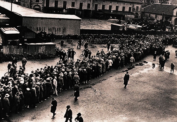 Image result for great depression germany